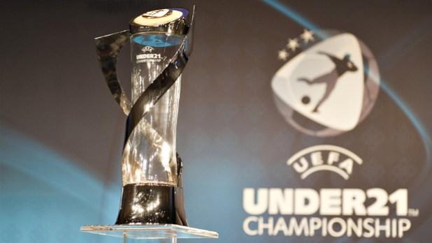 UEFA espoirs - 21ans