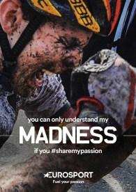 Campaign Poster (Portrait) Madness