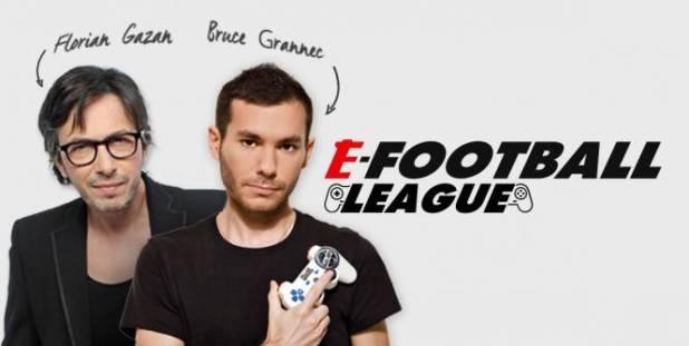E-football league fifa