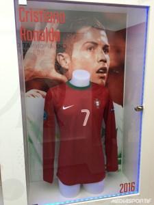 maillot ronaldo