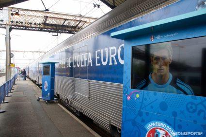 train bein euro