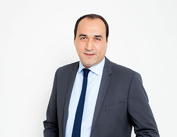 Messaoud Benterki