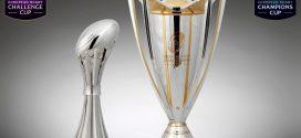 International : Nouveaux diffuseurs pour les Coupes d'Europe de rugby