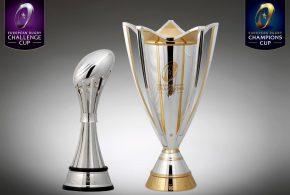 Coupes d'Europe de rugby 2018 – 2019 : Le dispositif de beIN SPORTS et France Télévisions