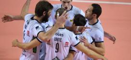 Droits TV : La Ligue des Champions de Volleyball débarque sur Eurosport