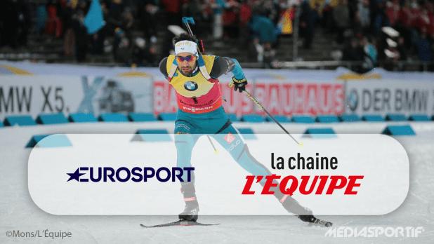 Calendrier Coupe Du Monde Biathlon 2020.Championnats Du Monde De Biathlon 2019 Dispositif Et