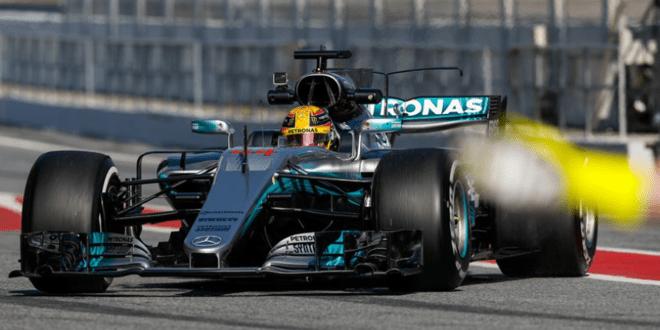 Droits TV : Deux saisons de plus pour la Formule 1 sur Canal+