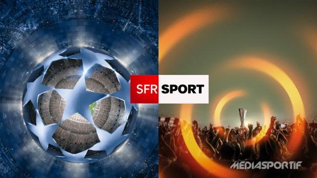illustration_liguedeschampions_europaleague_sfrsport