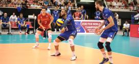 Championnats du Monde de volley 2018 : Dispositif et Programme TV sur la chaîne l'Equipe