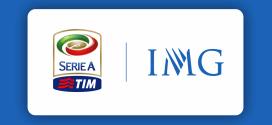 La Serie A vend à IMG ses droits internationaux (2018-2021) avec une nette augmentation à la clé
