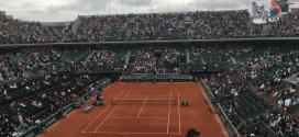 Tennis : Eurosport récupère les droits TV du circuit ATP entre 2019 et 2023