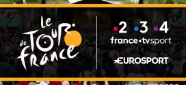 Tour de France 2018 : le dispositif de France Télévisions et Eurosport