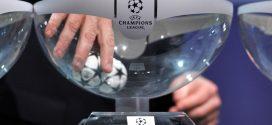 Où voir les tirages au sort de Champions League et d'Europa League cette semaine ?