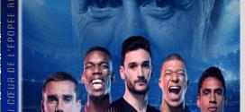 Les Bleus 2018 : «Ce documentaire va se bonifier avec le temps»