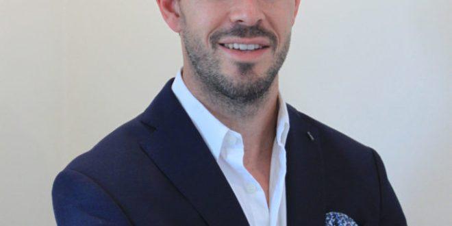Jean-Maël Gineste (DG de Fanseat) : «On se développe surtout dans le basket, le football et le hockey sur glace»