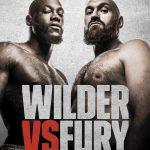 Wilder vs Fury