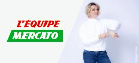L'Equipe mercato de retour sur la chaîne L'Equipe la semaine prochaine