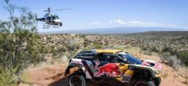 Le Dakar 2019 à suivre sur France Télévisions et Eurosport