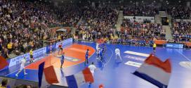 Droits TV : beIN SPORTS reste diffuseur officiel des équipes de France de Handball jusqu'en 2022