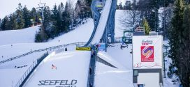 Les Championnats du monde de ski nordique 2019 sur Eurosport et France TV Sport