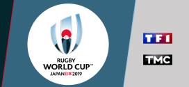 Coupe du Monde de Rugby 2019 : Dispositif et Programme TV sur TF1 et TMC