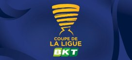 Coupe de la Ligue 2020 : Le programme TV des demi-finales