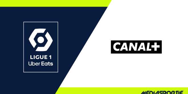 Droits TV : CANAL+ obtient toute la Ligue 1 et le Multiplex Ligue 2 jusqu'à la fin de la saison