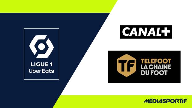 Ligue 1 Uber Eats : Le calendrier 2020/2021 dévoilé avec les Top