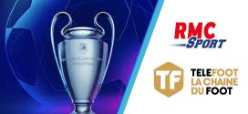 Ligue des Champions 2021 : Le programme TV de la 1ère journée de la phase de poules sur RMC Sport et Téléfoot