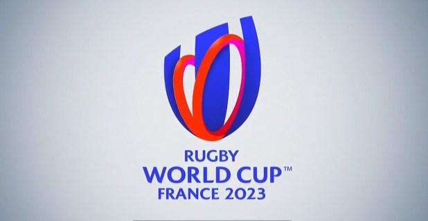 logo coupe du monde de rugby 2023
