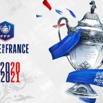 Logo Coupe de France 2020 2021