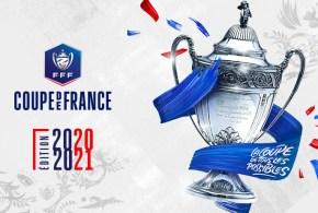 Coupe de France 2021 : Le programme TV des quarts de finale sur Eurosport et France 3