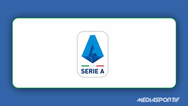 logo Serie A football