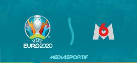 Euro 2021 : Le dispositif de M6 pour couvrir la compétition jusqu'à la finale