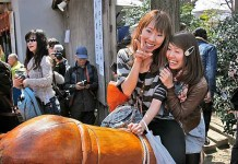 Mengejutkan, Tradisi Ini di Jepang Ternyata Sangat Aneh