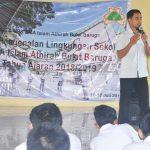Kepala SMA Islam Athirah Bukit Baruga Harap Siswa Baru Kenali Sekolah Lebih Dekat