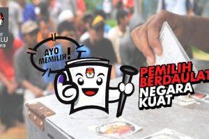 KPU Makassar Tetapkan 3.998 TPS dan 954.437 Pemilih Tetap