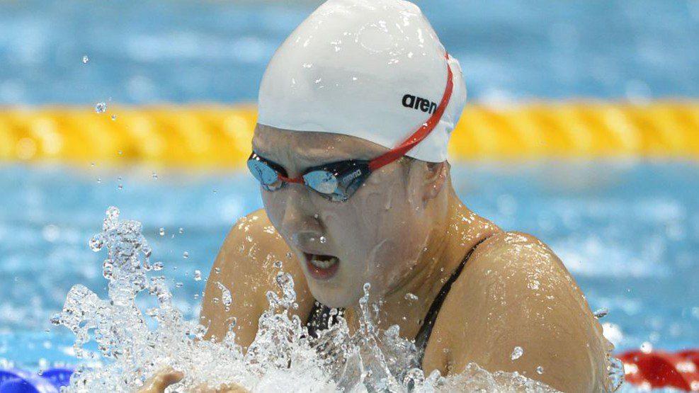 Karena Salah Paham, Perenang China Serang Atlet Renang Korsel