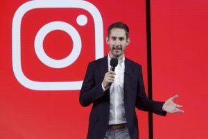 Desas-Desus Ketegangan dengan Zuckerberg, Pendiri Instagram Tinggalkan Facebook