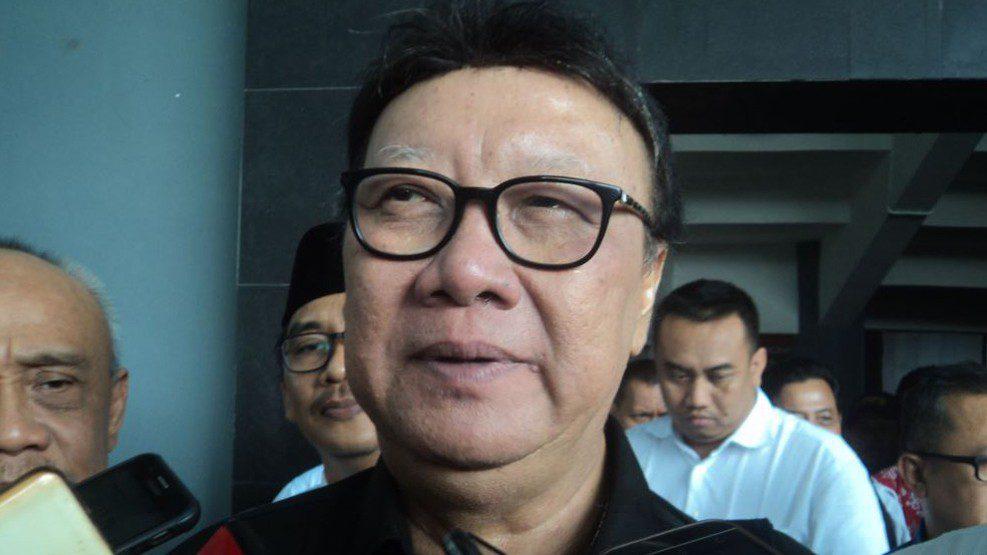 PNS Terpidana Korupsi Diberhentikan Tidak Hormat, Paling Lambat Desember Ini
