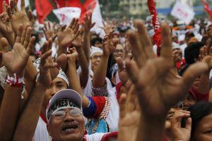 Ratusan Daerah Masih Rawan Politik Uang di Pemilu 2019