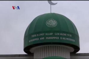 The Mother Mosque of America, Masjid Tertua di Negeri Paman Sam