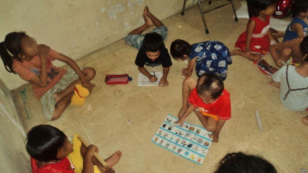 Pemkab Samosir Jamin Anak Pengidap HIV di Nainggolan Tak Diusir