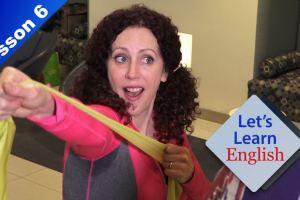 Ayo Belajar Bahasa Inggris Bersama VOA, Lesson 6: Where Is the Gym?