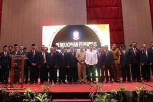 Danny Pomanto Harap LPM Harus Pimpin Trias Politika Kecamatan
