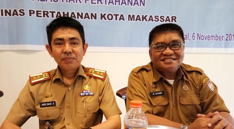 Dinas Pertanahan Terus Lakukan Langkah Pengamanan Aset