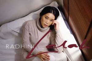 "Radhini Rilis Singel Terbarunya ""Lelah"""