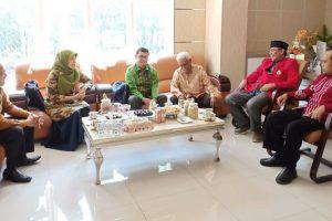 FKM Unhas Kembali Jalin Kerjasama, Kali Ini dengan Unsri