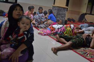 Jumlah Korban Tsunami Selat Sunda Bertambah Jadi 43 Meninggal, 584 Luka