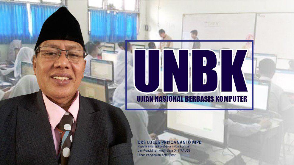 Disdik Kota Blitar Akan Sosialisasikan UNBK melalui Video
